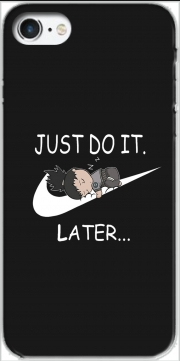 Nike Parody Just do it Later X Shikamaru Case for Iphone 7 / Iphone 8