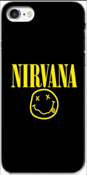 Nirvana Smiley Case for Iphone 7 / Iphone 8