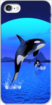 Orca Whale for Iphone 7 / Iphone 8