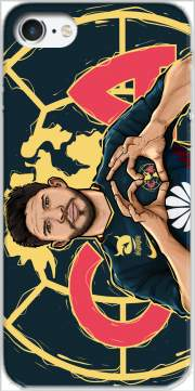 Oribe Peralta Aguilas America Case for Iphone 7 / Iphone 8