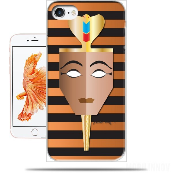 Case Origami - Pharaoh for Iphone 7 / Iphone 8