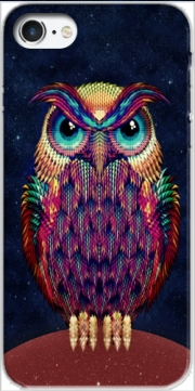 Owls in space Case for Iphone 7 / Iphone 8