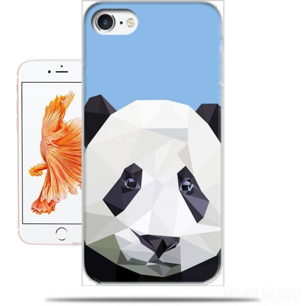 Case panda for Iphone 7 / Iphone 8