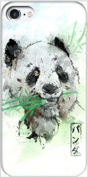 Panda Watercolor Case for Iphone 7 / Iphone 8