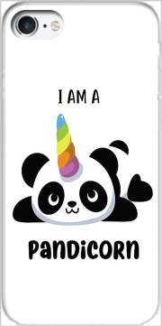 Panda x Licorne Means Pandicorn Case for Iphone 7 / Iphone 8