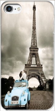 Eiffel Tower Paris So Romantique Case for Iphone 7 / Iphone 8