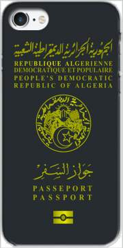 Passeport Algeria Iphone 7 / Iphone 8 Case
