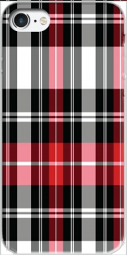 Red Plaid Case for Iphone 7 / Iphone 8