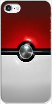 PokeBall Case for Iphone 7 / Iphone 8