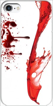 Pool of blood Case for Iphone 7 / Iphone 8
