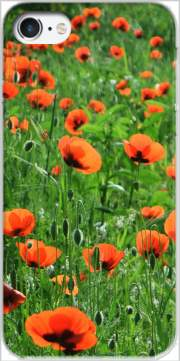 POPPY FIELD Case for Iphone 7 / Iphone 8