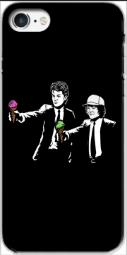 Pulp Fiction with Dustin and Steve Iphone 7 / Iphone 8 Case