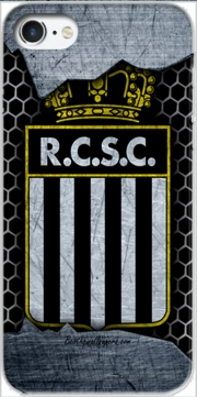 RCSC Charleroi Broken Wall Art Case for Iphone 7 / Iphone 8