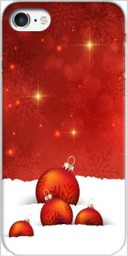 Red Christmas Case for Iphone 7 / Iphone 8