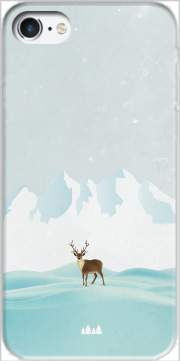 Reindeer Case for Iphone 7 / Iphone 8
