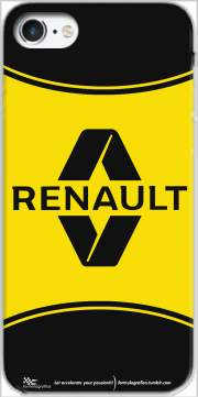 Renault Sports Case for Iphone 7 / Iphone 8