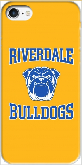 Case Riverdale Bulldogs for Iphone 7 / Iphone 8