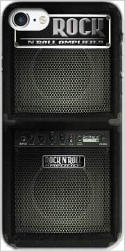 Rock `N Roll Amplifier Case for Iphone 7 / Iphone 8