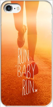 Run Baby Run Case for Iphone 7 / Iphone 8