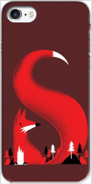 S like Fox Case for Iphone 7 / Iphone 8