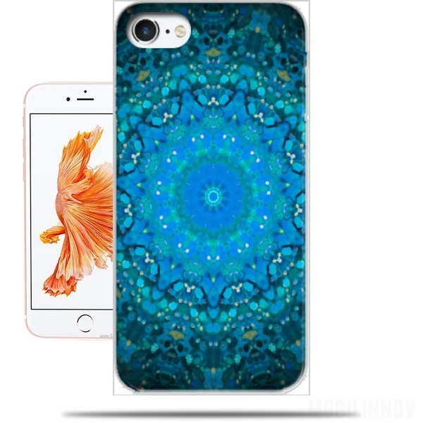 Case SEAFOAM BLUE for Iphone 7 / Iphone 8