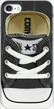 All Star Basket shoes black Case for Iphone 7 / Iphone 8