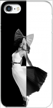 Sia Black And White Iphone 7 / Iphone 8 Case