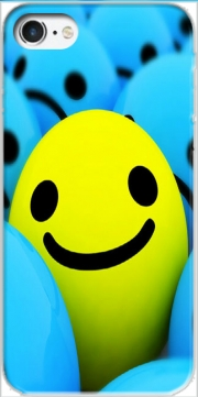 Smiley - Smile or Not Case for Iphone 7 / Iphone 8