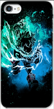 Soul of Midoriya Case for Iphone 7 / Iphone 8