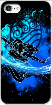 Soul of the Waterbender Sister Case for Iphone 7 / Iphone 8