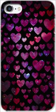 Space Hearts Case for Iphone 7 / Iphone 8