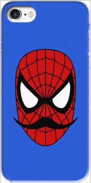 Spider Stache Case for Iphone 7 / Iphone 8