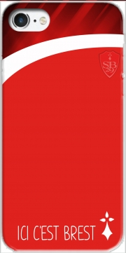 Stade Brestois Case for Iphone 7 / Iphone 8