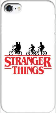 Stranger Things by bike Case for Iphone 7 / Iphone 8