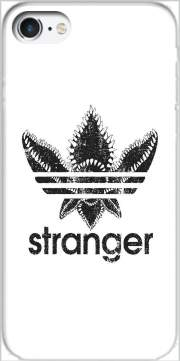 Stranger Things Demogorgon Monster JOKE Adidas Parodie Logo Serie TV Case for Iphone 7 / Iphone 8