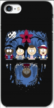 Stranger Things X South Park Iphone 7 / Iphone 8 Case