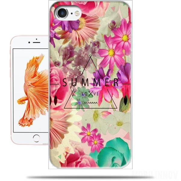 Case SUMMER LOVE for Iphone 7 / Iphone 8