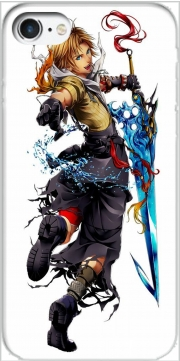 Tidus FF X Case for Iphone 7 / Iphone 8