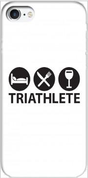 Triathlete Apero du sport Iphone 7 / Iphone 8 Case