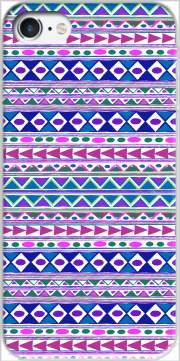 Tribalfest pink and purple aztec Case for Iphone 7 / Iphone 8