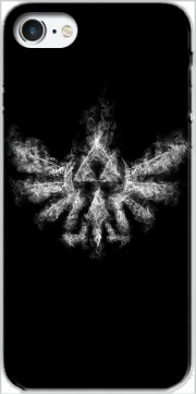 Triforce Smoke Case for Iphone 7 / Iphone 8