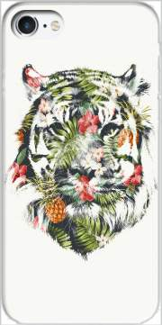 Tropical Tiger Case for Iphone 7 / Iphone 8