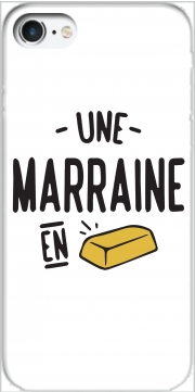 Une marraine en or Case for Iphone 7 / Iphone 8