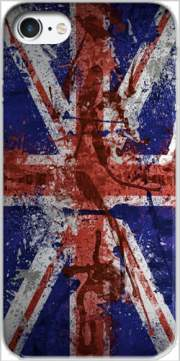Union Jack Painting Case for Iphone 7 / Iphone 8