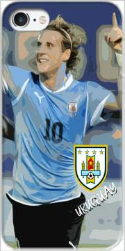 Uruguay Foot 2014 for Iphone 7 / Iphone 8
