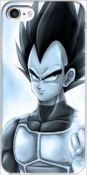 Vegeta Case for Iphone 7 / Iphone 8