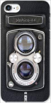 Vintage Camera Yashica-44 Case for Iphone 7 / Iphone 8