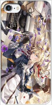 Violet Evergarden Case for Iphone 7 / Iphone 8