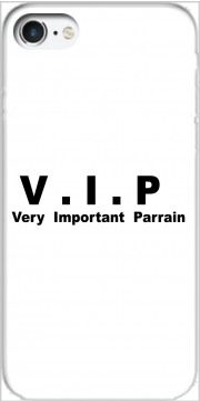 VIP Very important parrain Iphone 7 / Iphone 8 Case