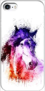 Watercolor Horse Iphone 7 / Iphone 8 Case